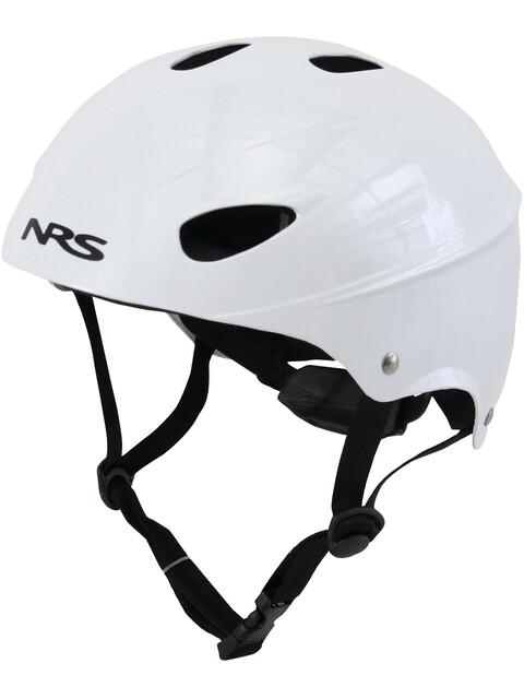 NRS Havoc Livery casco bianco